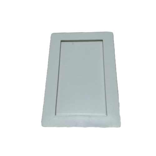 LED Rectangular Panel Light Housing