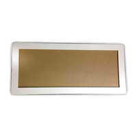 LED Slim Panel Light Housing
