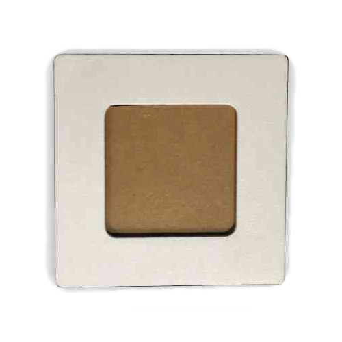 3W Square Panel Light