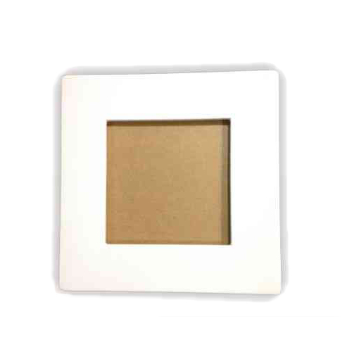 8W Square Panel Light
