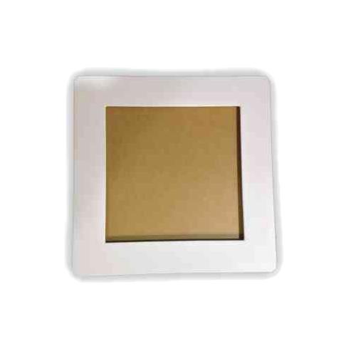15W Square Panel Light