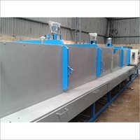 Batch Type PTFE Coating Plant