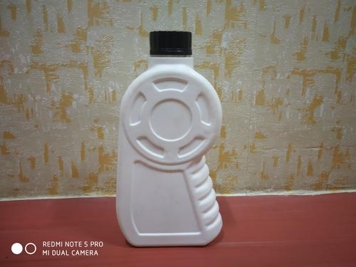 Plastic stainer bottles