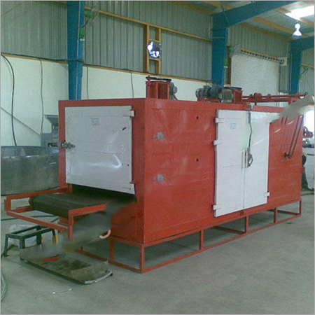 Three Layer Conveyor Oven