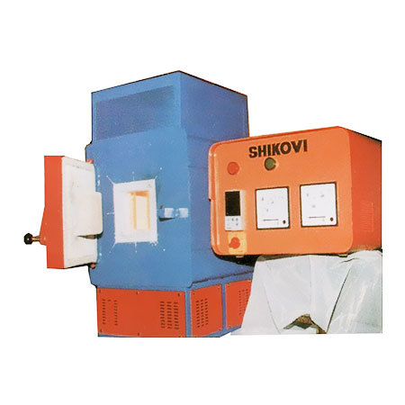 Silicon Carbide High Temperature Furnace