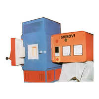 Silicon Carbide High Temp. Furnace