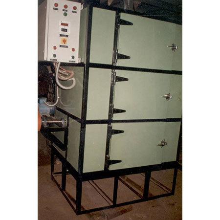 Multi Cabinet Oven