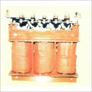 3 Phase Auto Transformer Dry Type