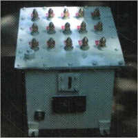 3 Phase Auto Transformer Oil Filled Type