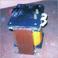 Single Phase Dry Type Transformer