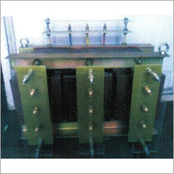 3 Phase Transformer Cast Resin Type