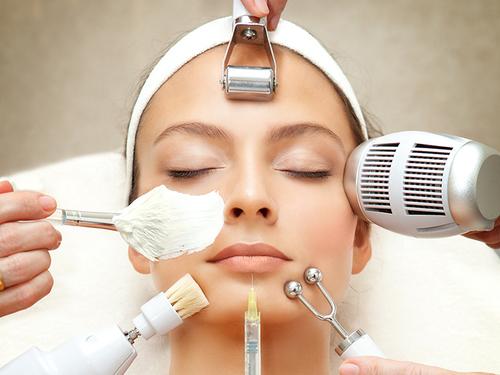 Face Treatment Services