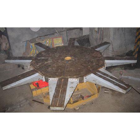 40 Ton Heavy Duty Table