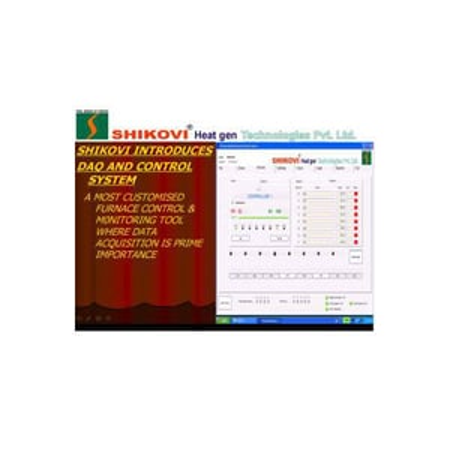 DAQ & Control System