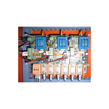 Tb Single Phase Thyristor Firing Cards Drive