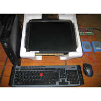 Data Logging Accessories Touch Screen PC