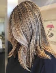 Hair Polishing