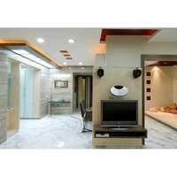 Interior Projects Management Services