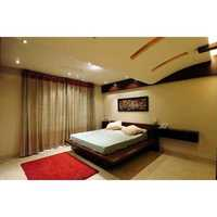 Guest House Bedroom Interior Projects Management Services