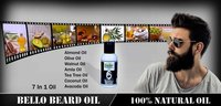 Bello Beard Oil (100ml)