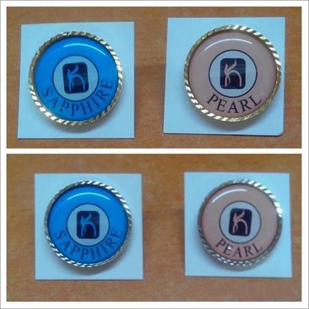 Promotional Lapel Pin