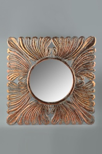 DECORATIVE MODERN MIRROR