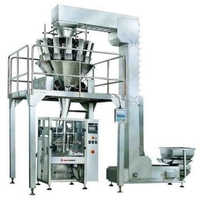 Multi Pouch Packing Machine