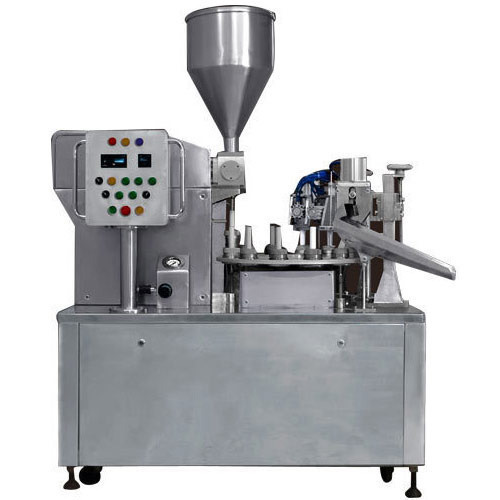 Four Head Weigh Filler Machine