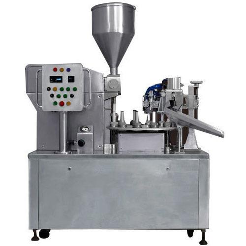 Four Head Weigh Filler Machine