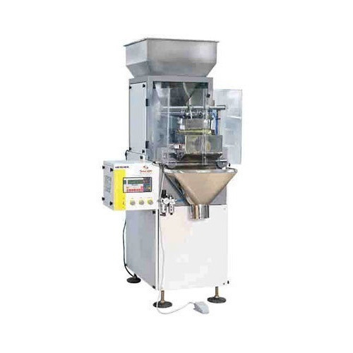 Pneumatic Weigh Filling Machine