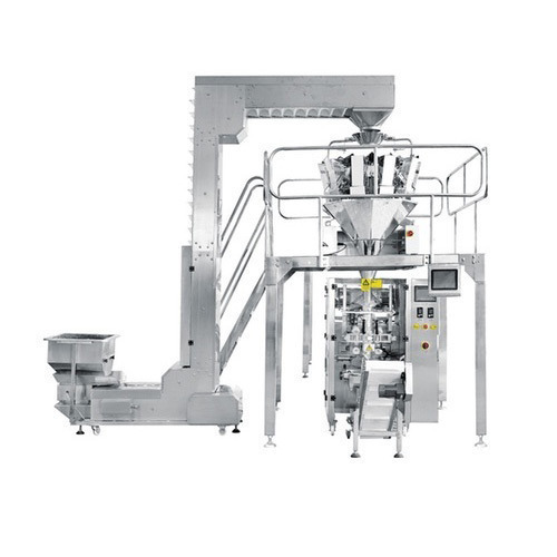 Automatic Multi Head Weigh Filler Machine