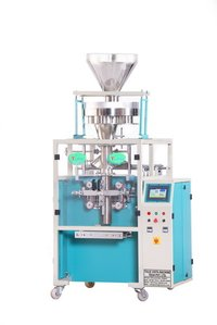 Automatic Collar Type Cup Filler Machine