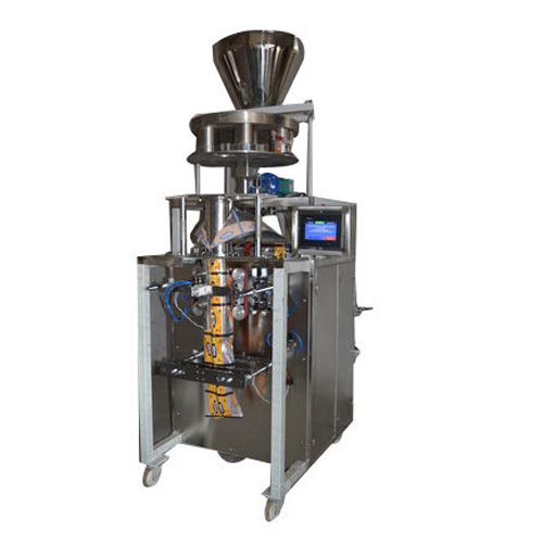 Fully Pneumatic Collar Type Cup Filler Machine
