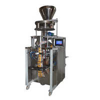 Fully Pneumatic Collar Type Cup Filler Machine