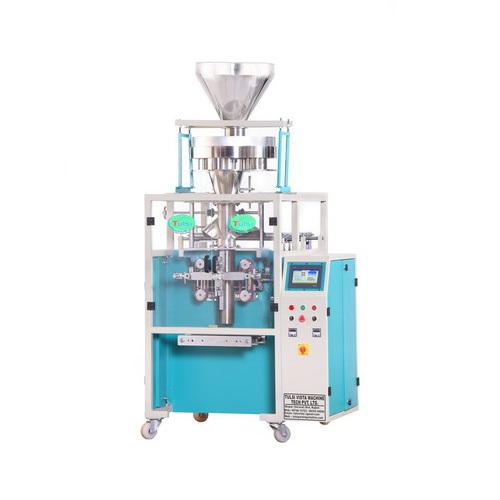 Automatic Cup Filler Machine