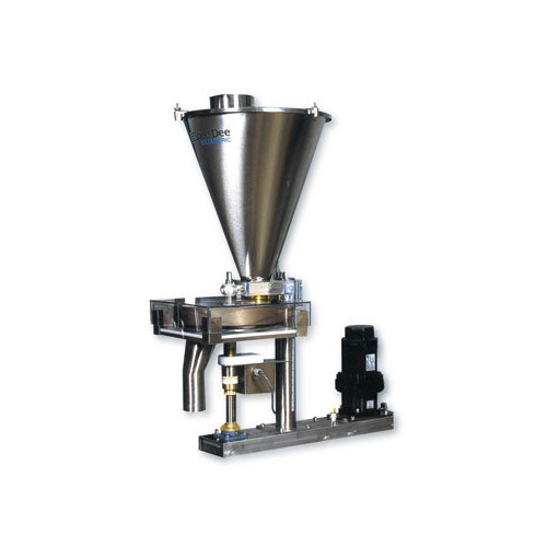 Semi Auto Cup Filler Machine