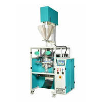 Fully Pneumatic Collar Type Auger Filler Machine