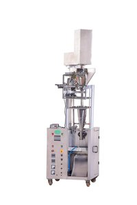 Half Pneumatic Auger Filler Machine