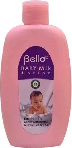 Bello Baby Milk Lotion  (200 ml)