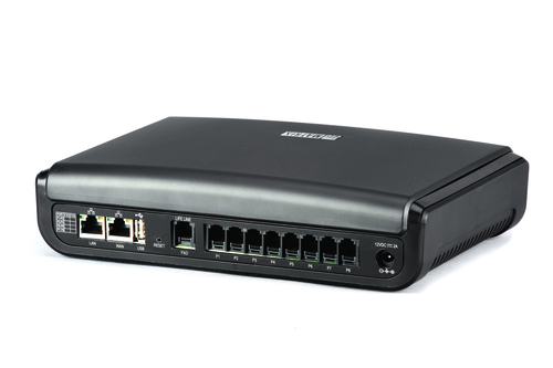 Fixed VOIP-FXO-FXS Gateways