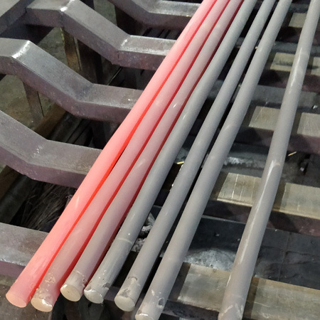 Forging Grade Rod (30 mm)