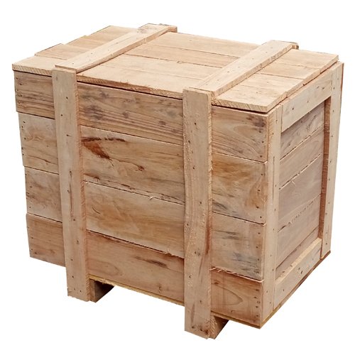 Heavy Duty Wooden Packaging Box