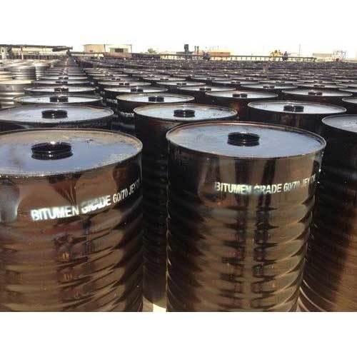 60-70 Penetration Grade Bitumen
