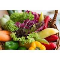 Mixed Green Vegetables