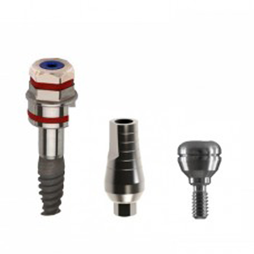 Spiral Dental implant Kit
