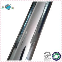 hot stamping foil with low halogen