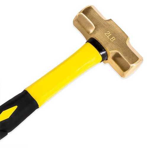 Bronze Non Sparking Hammer