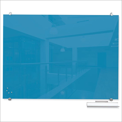 Magnetic Color Glass Board