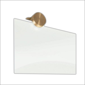 Wall Mounted Glass Board