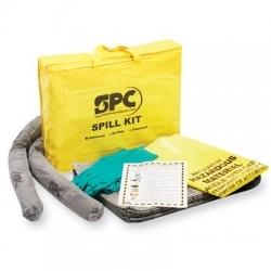 Brady Brand Economy Spill Kit